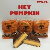 New IT'S-IT Flavor: PUMPKIN